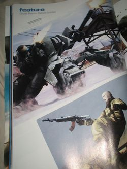Ghost Recon Future Soldier - Image 1