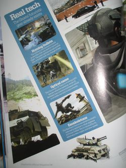 Ghost Recon Future Soldier - Image 3