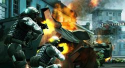 Ghost Recon Future Soldier - Wii - Image 1