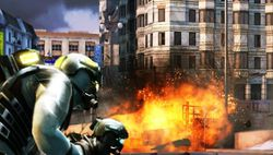 Ghost Recon Future Soldier - Wii - Image 4