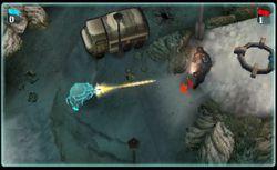 Ghost Recon Shadow Wars - 1