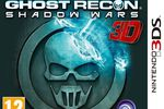 Ghost Recon Shadow Wars - pochette