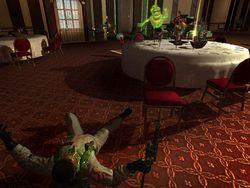 Ghostbusters jeu 2