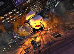 Ghostbusters jeu 3