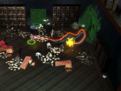 Ghostbusters Sanctum of Slime - Image 3