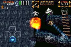 Ghouls & Ghosts iPhone - 10