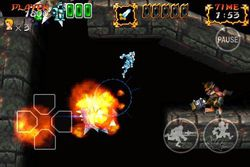 Ghouls & Ghosts iPhone - 11