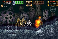 Ghouls & Ghosts iPhone - 12
