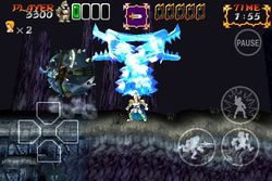 Ghouls & Ghosts iPhone - 14