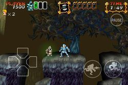 Ghouls & Ghosts iPhone - 7