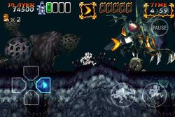 Ghouls & Ghosts iPhone - 9