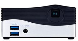 Giabyte Brix Projector 1
