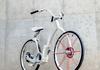 Gi Bike : vélo connecté au smartphone