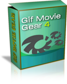 GIF Movie Gear : créer des animations GIF facilement