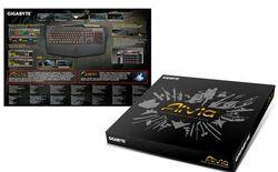 Gigabyte Aivia K8100 boîte