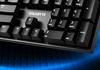 Gigabyte FORCE K83 : clavier gamer mécanique sans fioriture