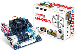 Gigabyte GA-C807N