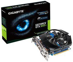 Gigabyte GeForce GTX 650 Ti OC 2