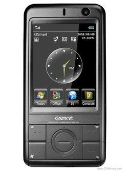 Gigabyte GSmart MS802