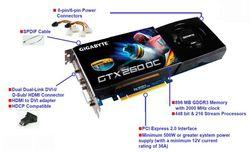 Gigabyte GV-N26OC-896I