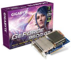 Gigabyte NX96T512HP 9600GT,S N 86567 3