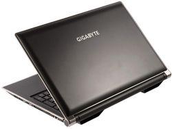 Gigabyte P2532F / P2532H - 1