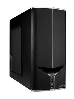 Gigabyte Poseidon 310 black