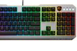 Gigabyte Xtreme Gaming XK700 : clavier mécanique coloré pour les joueurs