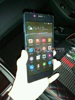 Gionee Elife S7 4