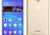 Gionee F5 : smartphone 5,2 pouces de milieu de gamme sous Android Marshmallow