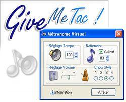 Give Me Tac