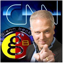 Glenn Beck - présentateur CNN