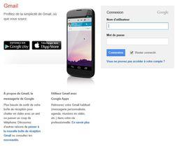 Gmail-connexion-compte