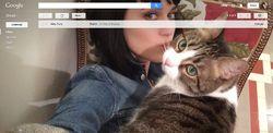 Gmail-Selfie