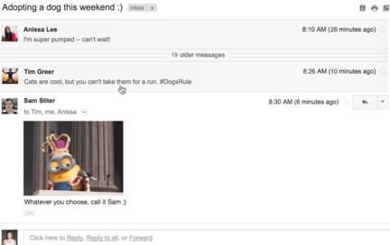 Gmail-Send-Mic