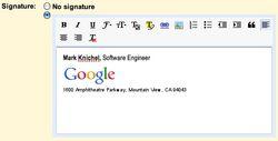 gmail-signatures