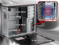 GMC K-45 LCD Force 2