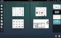 GNOME-3.6-Activites-1