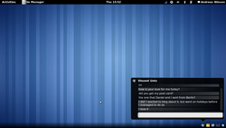 gnome3-chat