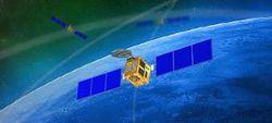 GNSS Compass Beidou 02