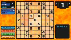 Go!Sudoku   1