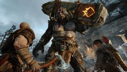 God of War - 1