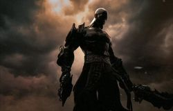 God of War 3 - 1