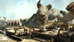 God of War Ascension - 4