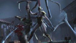 God of War Ascension - furie