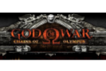 God of War : Chains of Olympus - Logo (Small)