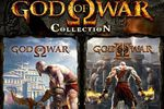 God of War Collection - pochette