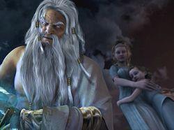 God of War II   Screen 1