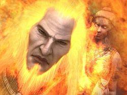 God of War II   Screen 2