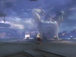 God of War II   Screen 3